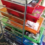 Color Street Organization Ideas for everyday people