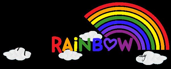 The Happy Rainbow