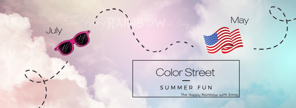 Color Street releases date themes for May and July